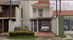 Casa à venda com 3 dormitórios em São braz, Curitiba cod:SO0247