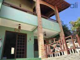 Casa com 3 dormitórios à venda, 98 m² por R$ 370.000 - Porto das Dunas - Aquiraz/CE