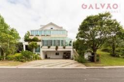 Casa à venda com 5 dormitórios em Loteamento alphaville graciosa, Pinhais cod:CA1116