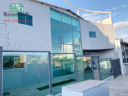 Kitnet com 1 dormitório para alugar, 22 m² por R$ 550,00/mês - Cidade Jardim - Anápolis/GO