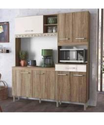 Super oferta!!!Armários de cozinha novos com entrega e montagem grátis