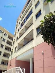 Apartamento à venda com 2 dormitórios em Castelândia, Serra cod:1183