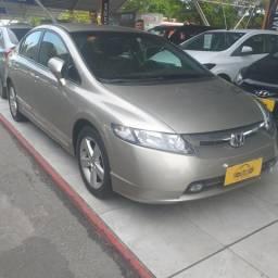 Civic XLS Automático - 2007