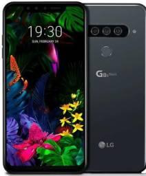 Grande Oferta Foneshopp Upgrade Foneshopp Troque Seu LG G7 Por Um LG G8 Lacrado