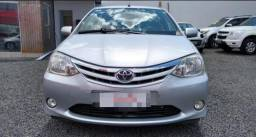 Toyota Etios *NO CONTRATO - 2013
