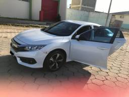Vendo Honda Civic EX - 2018