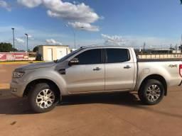 Ranger diesel xlt 17/18 - 2018