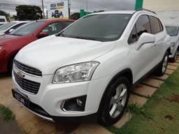 Chevrolet Tracker Ltz 1.8 Aut 2014/2014 - 2014