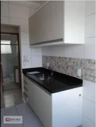 Apartamento residencial à venda, Jardim Europa, Jaguariúna.