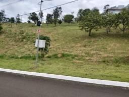 Terreno portal da colina