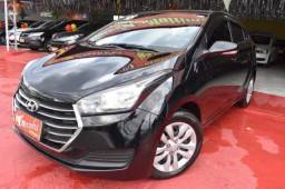 Hyundai hb20s 2018 1.6 comfort plus 16v flex 4p automÁtico - 2018