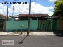 Casa residencial à venda, 12 de Setembro, Jaguariúna - CA0223.