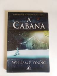 Livro A Cabana de William P Young