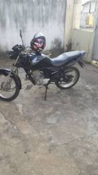 Moto fan 150