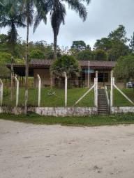 Chácara com 2 Casas Próximo a Praia em Caragua 20 minnutos da Praia