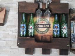 Porta Heineken.