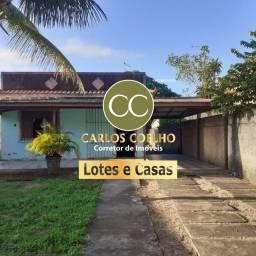 W464<br>Casa + Quitinete em Unamar - Cabo Frio/RJ