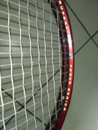 Vendo raquete wilson