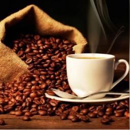 Café Artesanal Torrado e Moído 1Kg