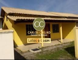 S 91 Casas em Condomínio Padronizadas em Unamar - Tamoios -Cabo Frio