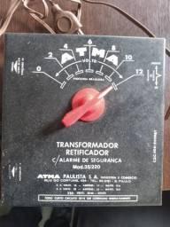 Transformador Retificador ATMA
