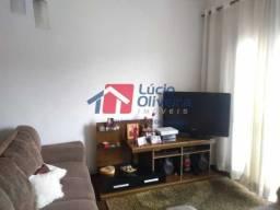 Apartamento à venda com 2 dormitórios em Olaria, Rio de janeiro cod:VPAP21444