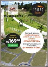 Título do anúncio: Loteamento Terras Horizonte $%¨&*(