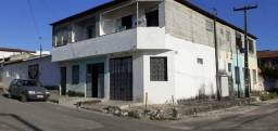 Alugo Casa no Eduardo Gomes por R$300,00