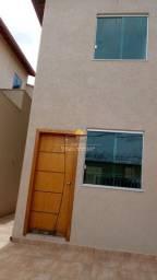 Cód. 236 Casa Germinada de 106 m² com 2 quartos no bairro Jaqueline