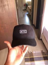 Boné NYC