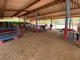 Chácara com cerca de 8.000 m² no Bairro Barra Verde em Limeira
