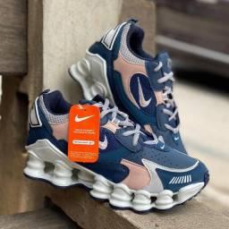 Nike Shox 12 Molas TL 2020