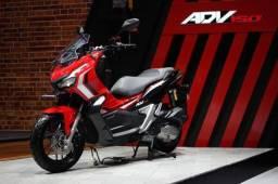 Lançamento ADV 150cc Pré Venda !!!!! para Dezembro