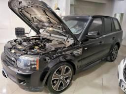 Land Rover Range Rover Sport SE 3.6 V8 Diesel Bi-Turbo 2010