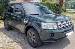 Blindado Blindada Freelander Turbo Diesel 2012