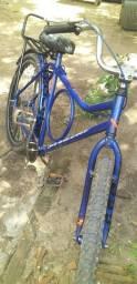 Vendo essa Bike, tudo okay !