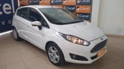 Fiesta sel automatico 1.6 2017