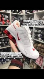 Tenis Nike Shox - entrega GRÁTIS