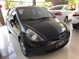 Honda Fit Lx 1.4 Flex 2008 Lindo carro!!!!!