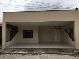 Casa pra alugar em condomínio  na região  da Fraga Maia