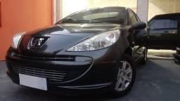 Peugeot/ 207 Passion XR 1.4 Total Flex 8V 4p 2012 Completa Sem Detalhes