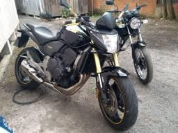 Hornet 2010 ABS