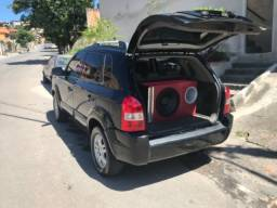 Tucson 2.0 Automática