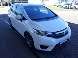 HONDA/FIT EX 1.5 CVT 2017 FLEX