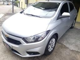 Oferta!!!!!! GM Onix LT 2019 Completo Frente Nova lindo!!!