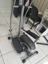 Elíptico fitness