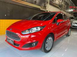 Ford fiesta se 1.6 flex manual