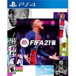FIFA 21 - Mídia Digital - Conta Primária
