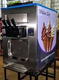 Maquina de sorvete açái expresso novas e usadas