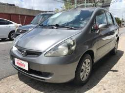 Honda Fit LX 1.4 Manual 2005 Completo Extra